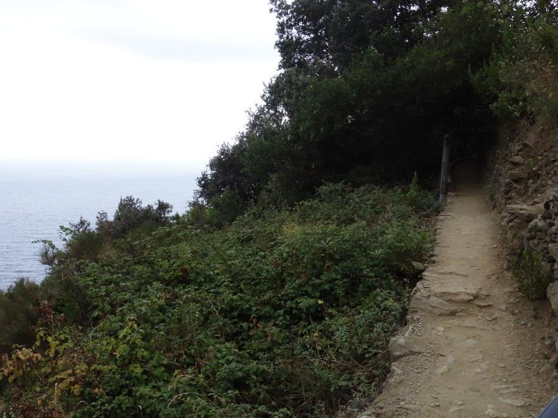 Vernazza Monterosso Hike