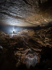 Salle Schild - Grotte de sainte Catherine, Laval le pieuré (25), France