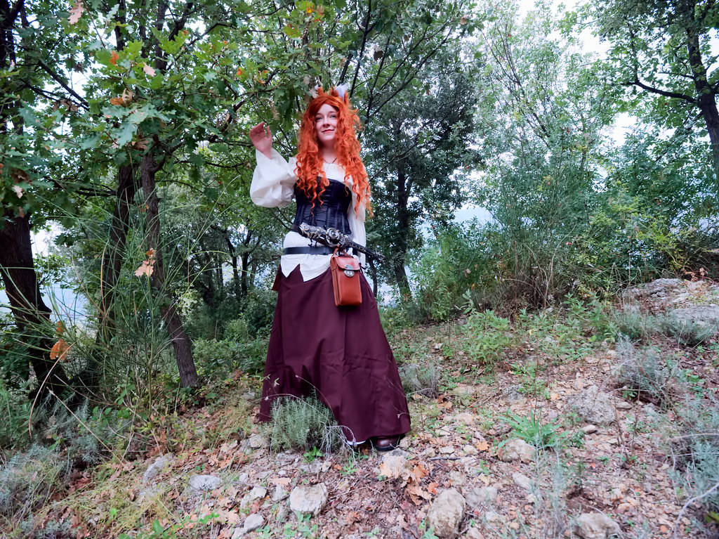related image - Ti Cosplay Fest - Le Tignet -2018-10-27- P1322985
