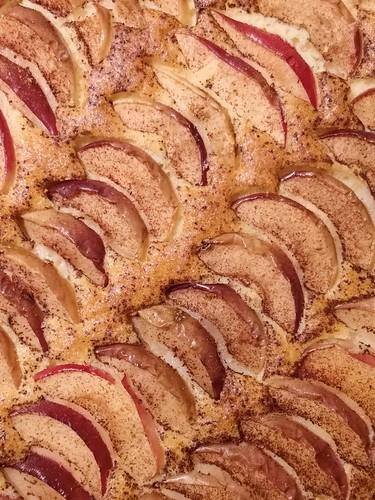 omenapiirakkaa