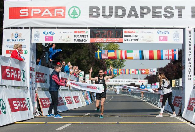 33_Spar_Budapest_Maraton08_Csere_Gaspar