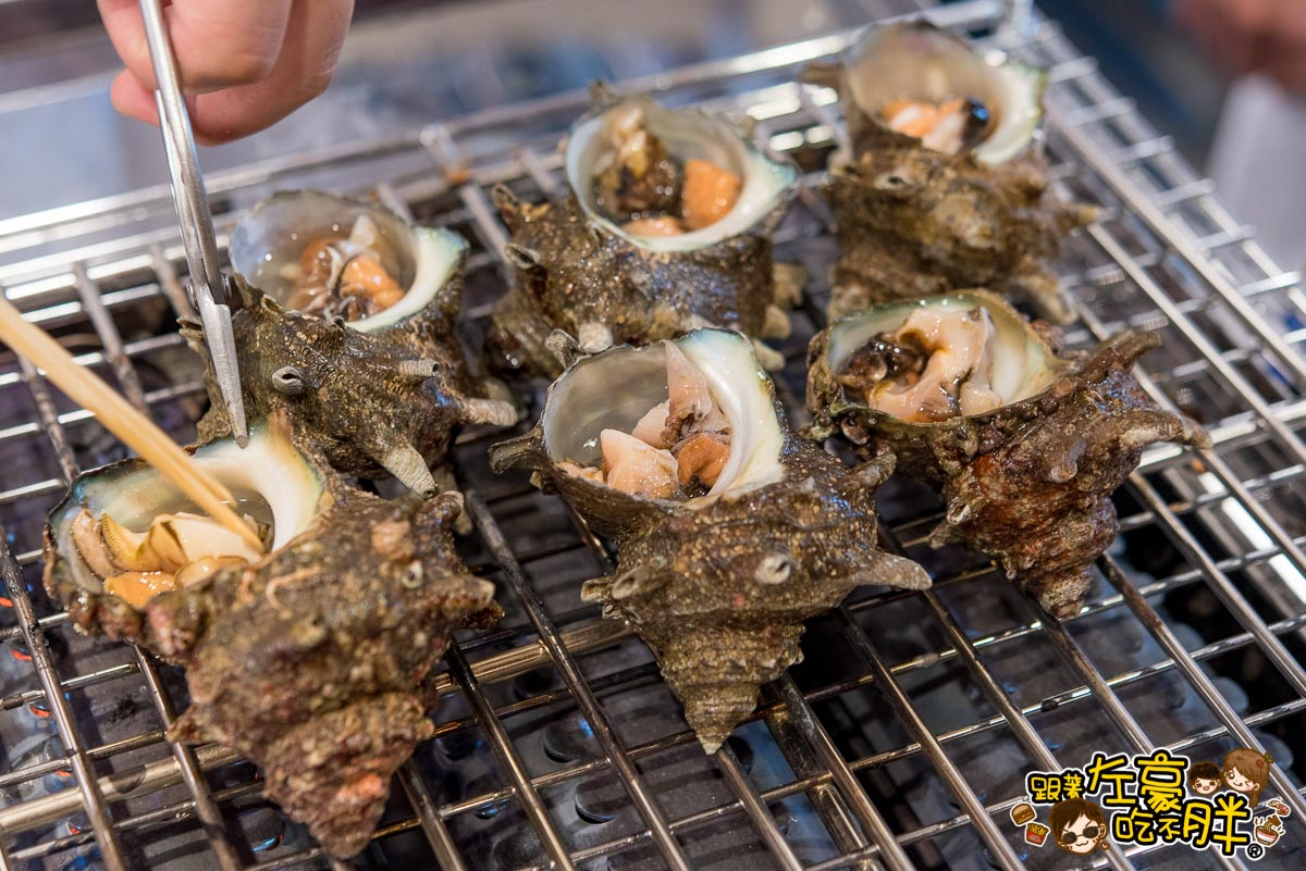 太羽魚貝料理専門店-5