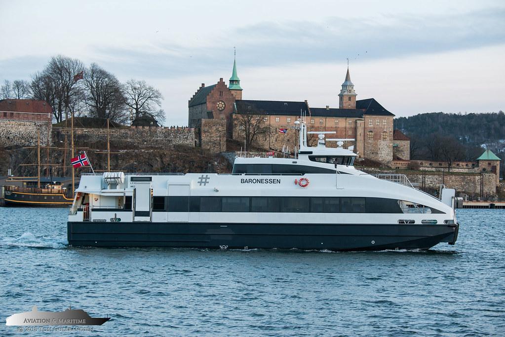 Nave Oslo - Kiel 14 febbraio 2018 (67)