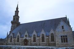 Eglise Saint Pierre, Tonquedec