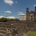 Plaza de las Tres Culturas por Pablo Rodriguez M