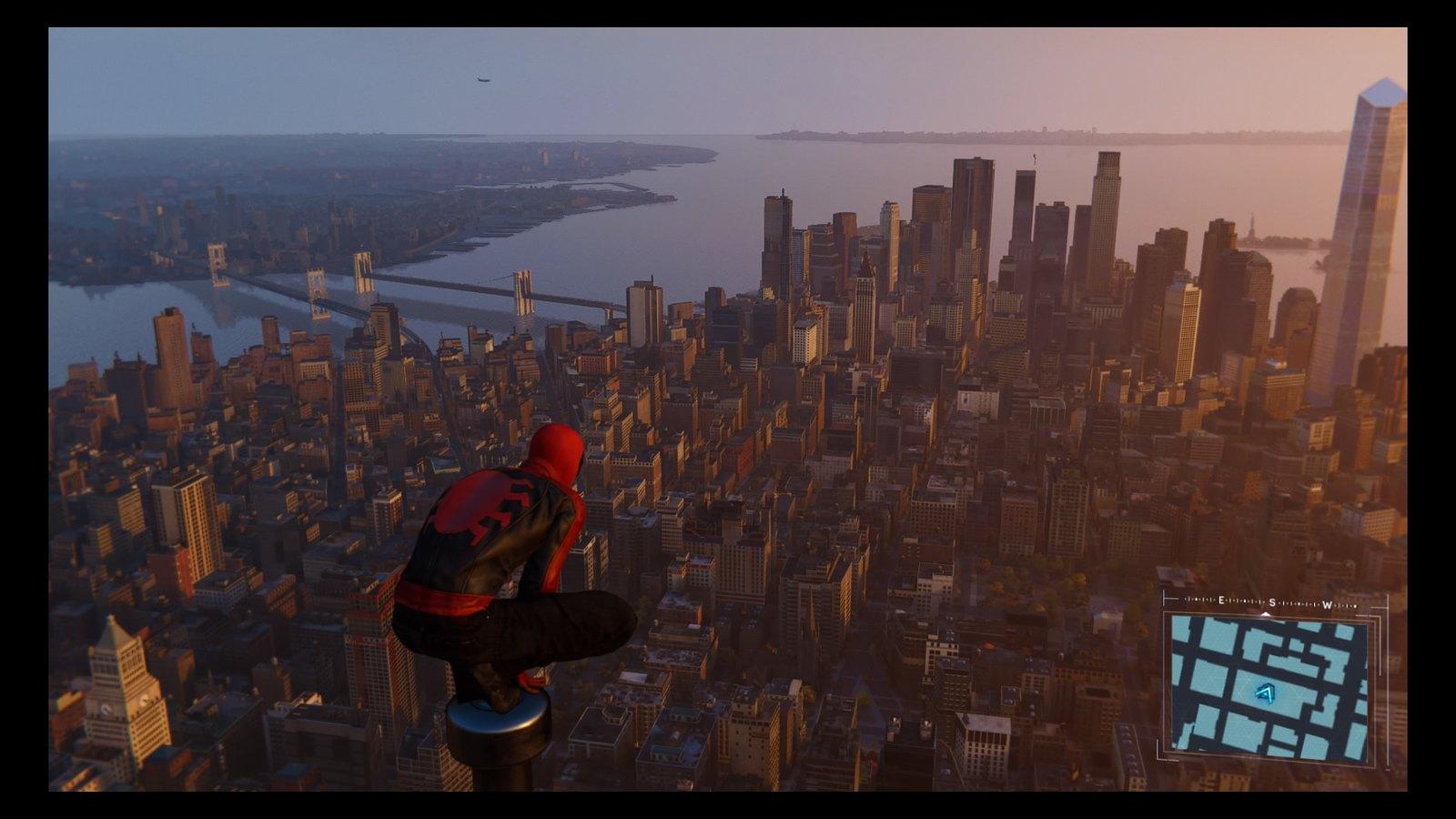 Ņujorkas skats