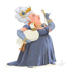 Duchess Eleanor