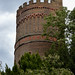 Park Hill Water Tower