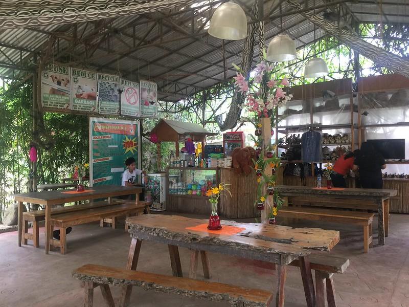 Paradizoo, Tagaytay