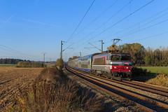 BB15041 - 2026 Boulogne - Paris Nord