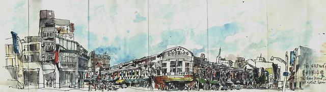 181006_TaichungSecondMarket1