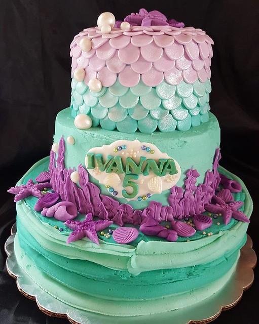 Cake by Gleez París Cake