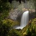 Sahalie Falls by Gary Randall