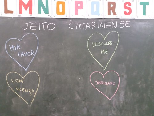 Jeito Catarinense - Correia Pinto