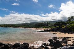 Maluaka Strand Maui, Hawaii
