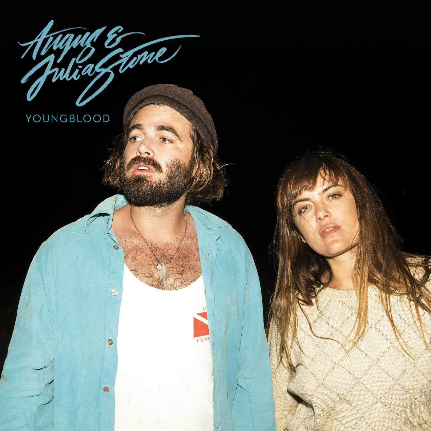 Angus And Julia Stone - Youngblood