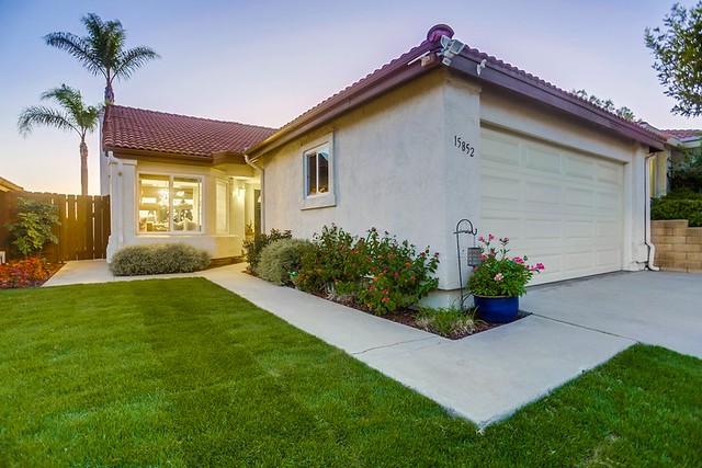15852 Caminito Cercado, Rancho Bernardo, San Diego, CA 92128