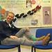 Former Blue Peter Presenter Stuart Miles