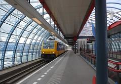 Amsterdam an Ostern