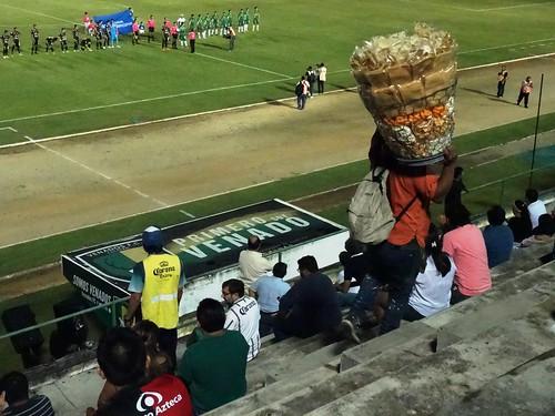 Venados FC Yucatán (Mérida) 1:1 Alebrijes de Oaxaca