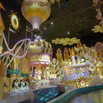 Photo of It's a Small World