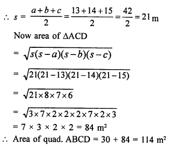RD Sharma Book Class 9 PDF Free Download Chapter 17 Constructions