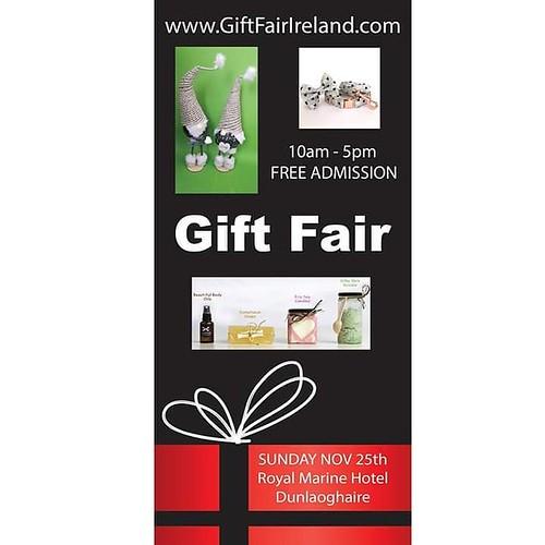 gift fair nov 18