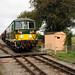 E6003 15/09/18; Blunsdon.