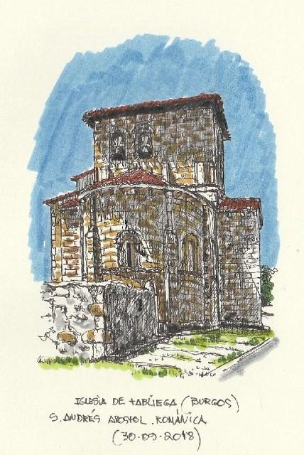 Tabliega (Burgos)