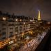 Paris Night Movement