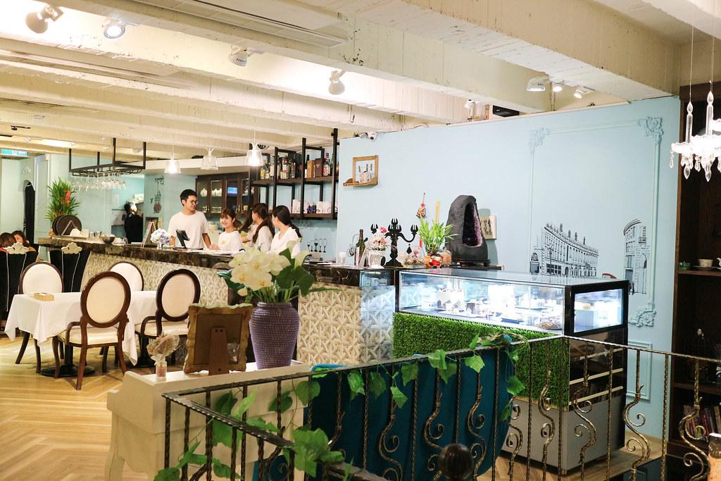 春日甜bistro café (8)