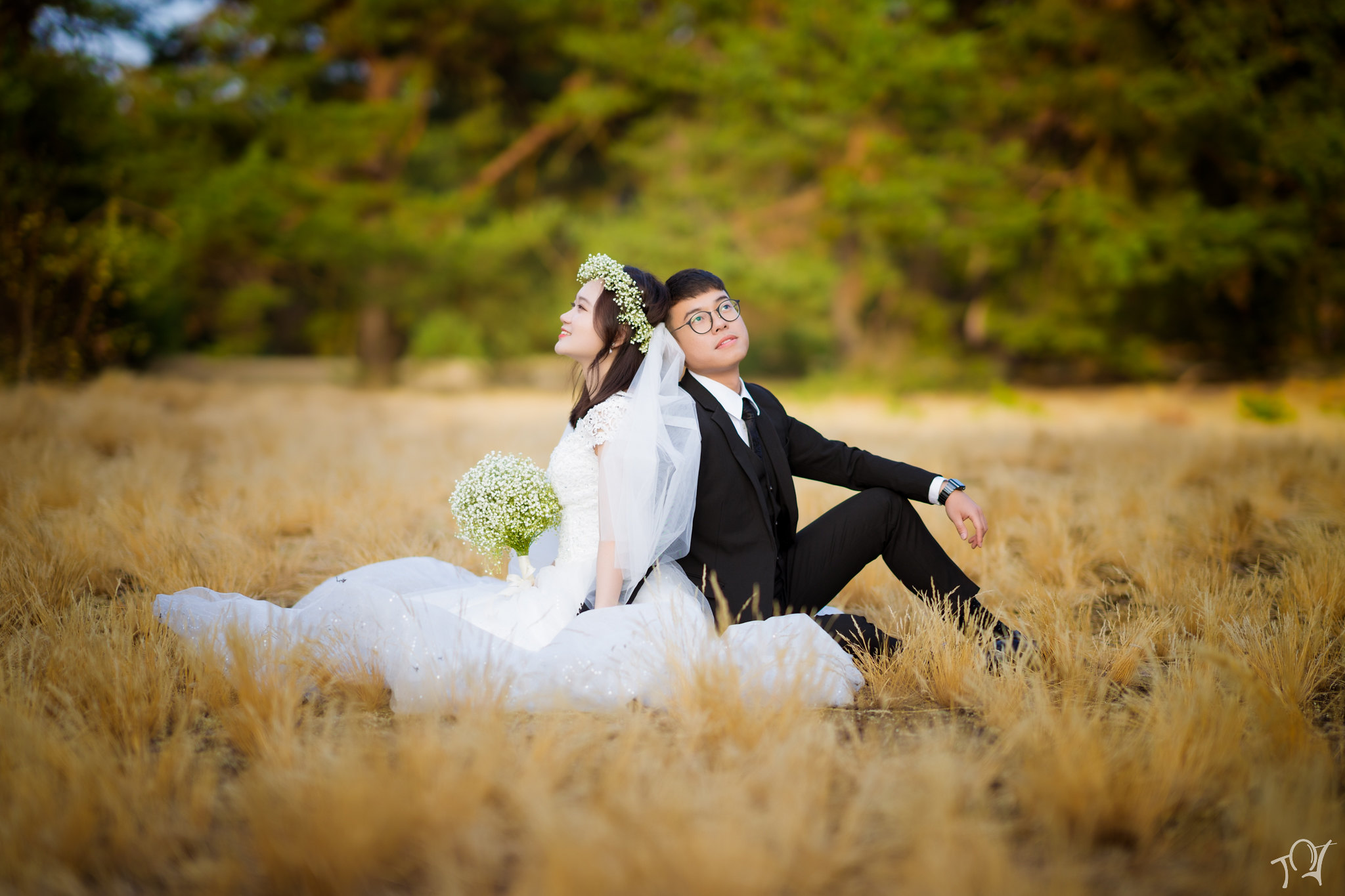 Nhi & Viet | Prewedding