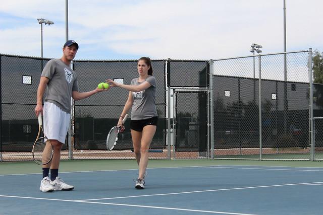 2017-2018 Tennis