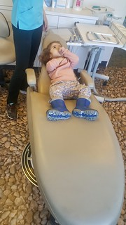 1st Dentist Visit