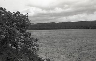 Loch Ness, Inverness, Scotland