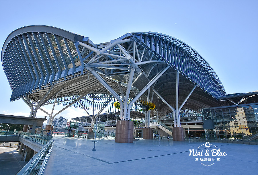 台中火車站 旅遊景點 台中美食小吃09
