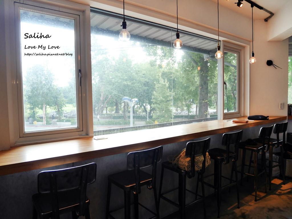 台北公館不限時咖啡廳推薦imperfect cafe下午茶讀書插座 (4)