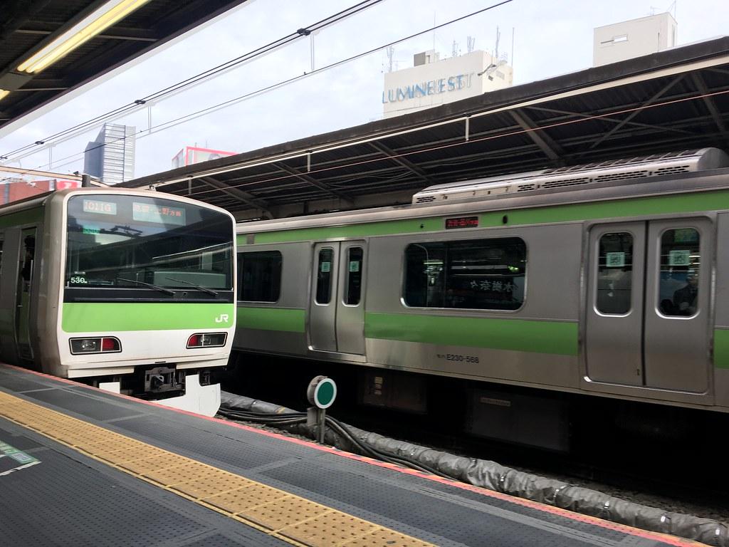 Yamanote-lijn