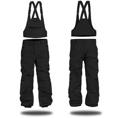 Virtika Signature Pants XL - titulní fotka