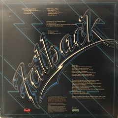 FATBACK:MAN WITH THE BAND(JACKET B)