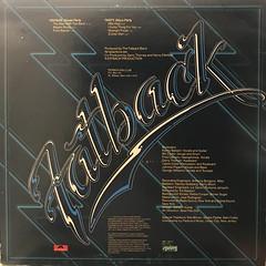 FATBACK:MAN WITH THE BAND(JACKET B)