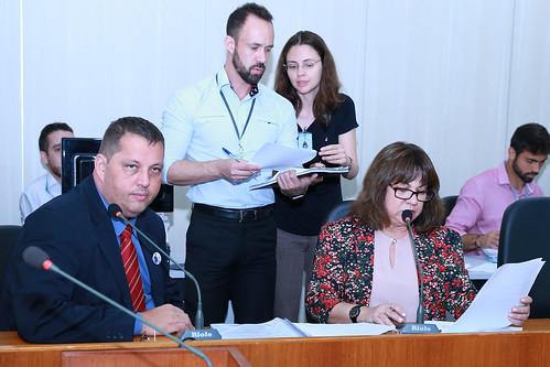 Reunião Ad referendum - Comissão de Orçamento e Finanças Públicas