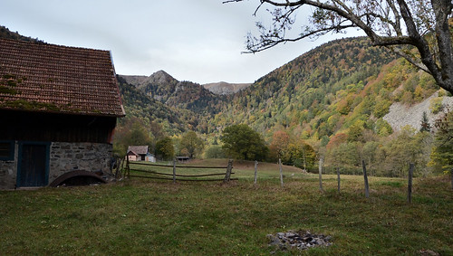 Vallée de la Wormsa