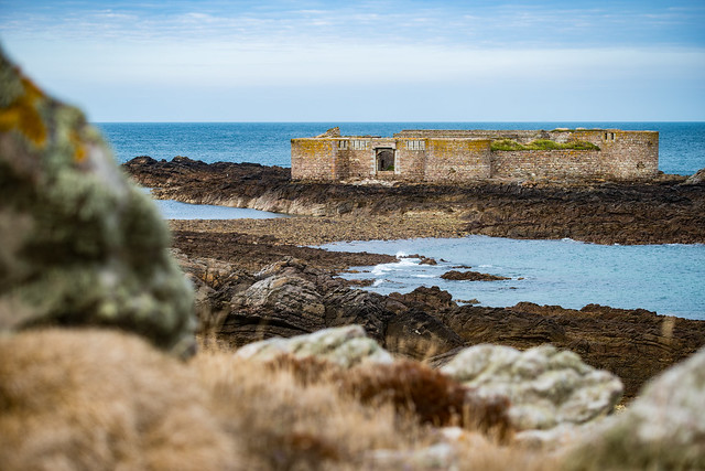 Photo of Alderney in the TripHappy travel guide