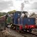 Elsecar Heritage Railway - 20180923-  132759