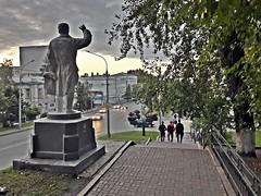 Проспект Ленина/Проспект Кирова