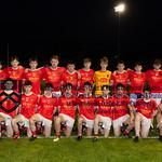 Clan na Gael v St. Patricks - Under 17 Div. 2 Championship Final 2018