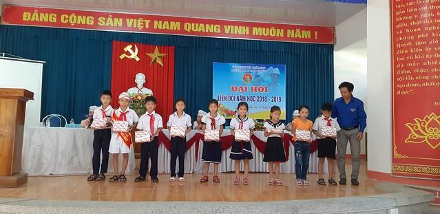Trường tiểu học thái phiên