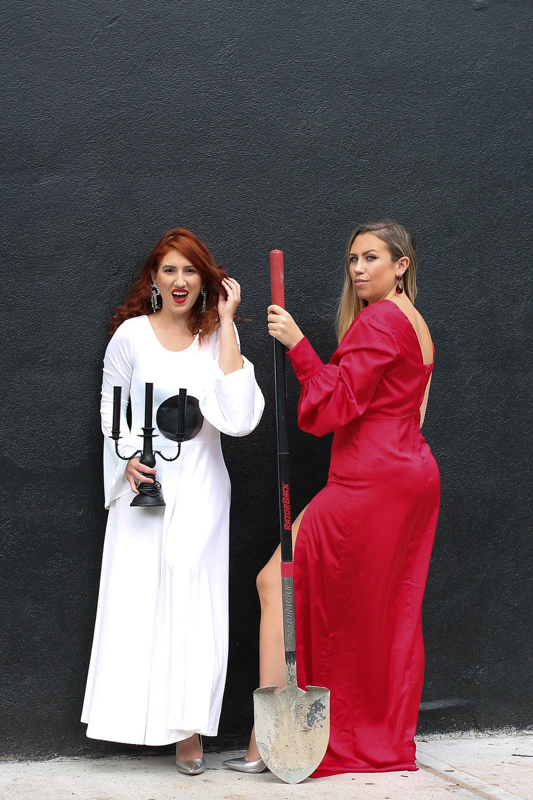 Death Becomes Her Halloween Costumes Ideas Easy Fancy Inspiration