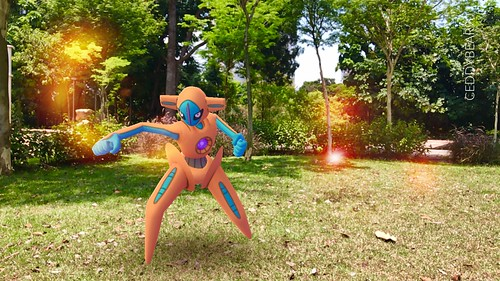 386 Deoxys (position=left)